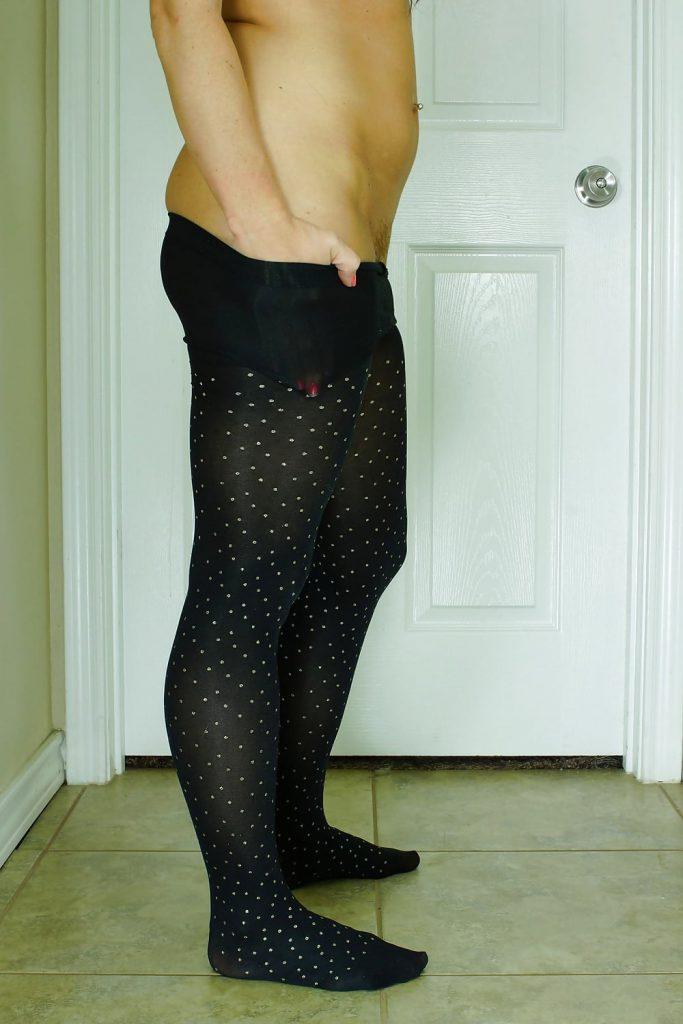 Amateur wife legs