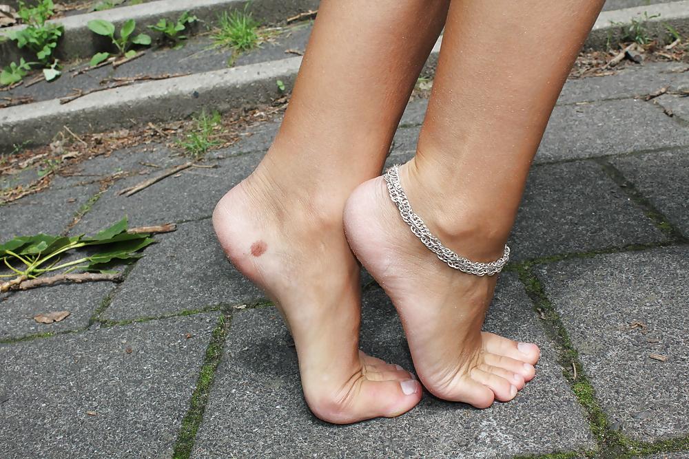 Superhot dutch Verona van de Leur Feet HQ